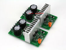 One pair Assembeld HIFI IRS2092S High Power Digital Amplifier Board       L3-67