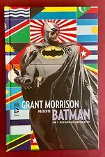 GRANT MORRISON BATMAN TOME 7 BATMAN INCORPORATED URBAN COMICS DC EO 2014 NEUF