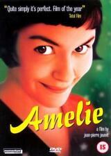 Amelie (DVD / Audrey Tautou / Jean-Pierre Jeunet 2001)