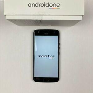 Motorola Moto X4 - 32GB - Super Black (Unlocked) Android One