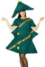 Disfraces de mujer talla única, Navidad