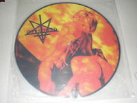 Infestdead PICTURE DISC Hellf**k
