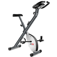 Fitfiu Fitness BEST-200 Pliable Vélo d'Appartement