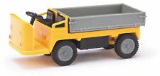 Busch Mehlhose 210 009303 E-cart Balkancar Dreis Benne,Jaune, H0 Modèle 1:87