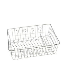 Eterna Stainless Steel High Dish Drainer RRP $33.99