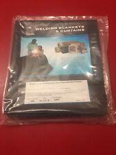 Steiner #336 24�X7' Flame Retardant Vinyl Laminated Polyester Welding Curtain