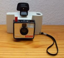 Vintage Camera Kamera Polaroid Land Camera Swinger Model 20