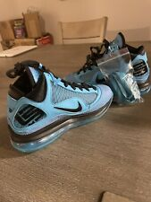 Nike Zoom LeBron Vii 7 Asg All Star Game Mvp Size 7y