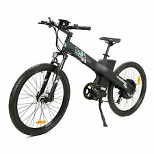 Ecotric SEAGULL26S900-MB 26 inch 1000W Electric Mountain Bicycle