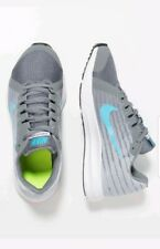Shoes Nike 922853 012 Sport Downshifter 8 GS Cool Grey/Blue Fashion Mens Size 5