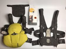 Mamas and papas morph baby carrier, liners and covers