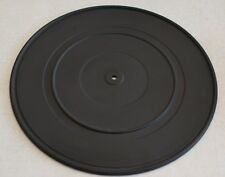 Dual CS 508 Turntable Mat, May Fit Other Models