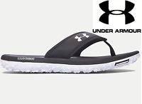 Under Armour Men's Fat Tire USA Sandals Flip Flops Shoes FREE SHIP- 1266210