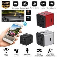 SQ13 Mini HD 1080P Car DVR DV Camera + WiFi + Waterproof Case