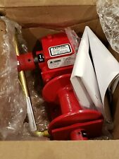New- Open Box Thern Pulling Hand Winch W/ 1000 lb.1st Layer Load Capacity
