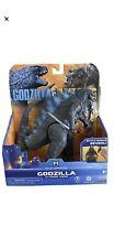 Godzilla VS Kong Radio Tower Monsterverse  Movie Figure New Toho Playmates