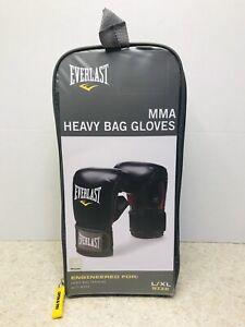 Everlast 7502LXL MMA Heavy Bag Gloves for Heavy Bag Gloves L/XL