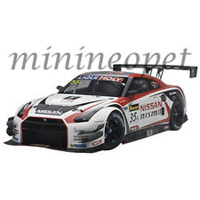 AUTOart 81585 NISSAN SKYLINE GT-R NISMO GT3 #35 A BATHURST 12 HOUR WINNER 1/18