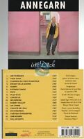 Dick Annegarn Inédick CD ALBUM
