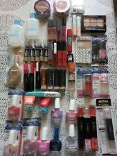 Lot revendeur maquillage Maynelline L'Oréal 50 Pieces N°2