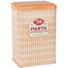 Tala Originals le tonalità pasta di stagno, Peach-RETRO VINTAGE 1950s RISO