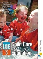 Cache Level 3 Childcare and Education (Child Care & Education Diploma)-ExLibrary