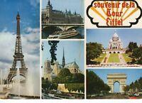AK Ansichtskarte Paris / Sehenswürdigkeiten 1978