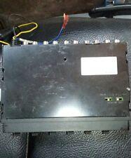 crossover elettronico Sony xec 500