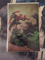 Absolute Carnage: Miles Morales # 2 | NYCC Exclusive Variant | (Marvel, 2019) NM