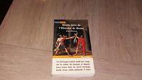RECITS TIRES DE L'HISTOIRE DE ROME / JEAN DEFRASNE