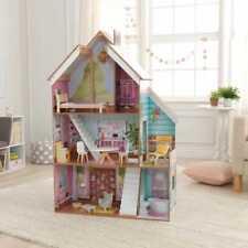 Kidkraft Juliette Dollhouse | Wooden Dollhouse | Includes Accessories