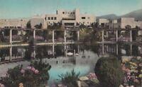 Postcard Samarkand Persian Hotel Santa Barbara CA