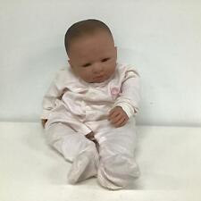 Berenguer Heavy Weight Baby Doll Lifelike #460