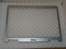 A estrenar genuino Dell Inspiron 6400 E1505 bisel frontal de plata guarnecido UW738 0UW738