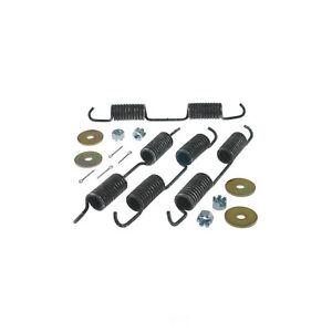 Drum Brake Hardware Kit Rear Carlson H9247