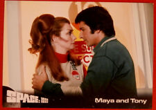 SPACE 1999 - MAYA AND TONY - Card #39 - Unstoppable Cards Ltd 2015
