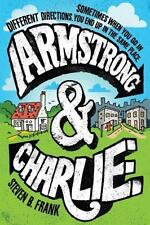 Armstrong and Charlie 9780544826083 by Frank, Steven B.