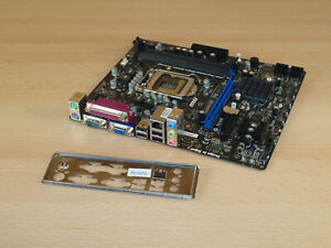 Carte mère Socket 1155 MSI H61M-P23 (B3) (A0404)