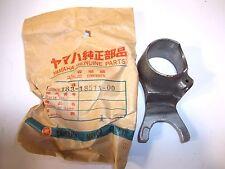 YAMAHA YAS1C AS1 AS2 RD125 TRANSMISSION SHIFT SHIFTER FORK # 1 183-18511-00-00