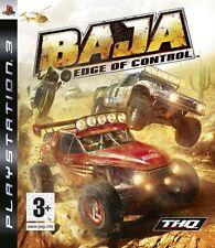 Baja Edge Of Control PS3 - LNS