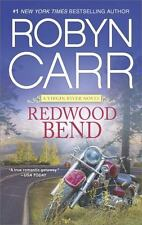 Redwood Bend (A Virgin River Novel) by Carr, Robyn