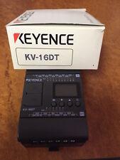 Keyence KV-16DT KV Visual Basic Unit