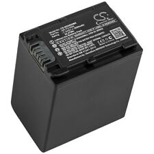 7.3V Battery for Sony FDR-AX53 NP-FV100A Quality Cell NEW
