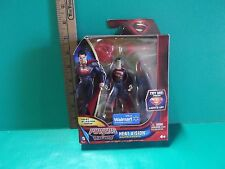 "Man of Steel Powers of Krypton Heat Vision Superman 4""in Figure Mattel 2013"