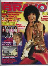 BRAVO Nr.43 vom 19.10.1978 mit Riesenposter Smokie, Jürgen Drews, Bino, Genesis