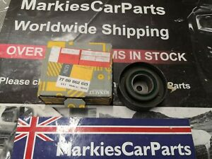 RENAULT ESPACE III LAGUNA TIMING BELT PULLEY DEFLECTOR GENUINE NEW 7700862615