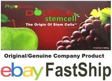 Phytoscience Double StemCell,Anti Ageing (140 Sachets )10 pack( apple & graphes)
