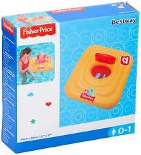 Fisher- Swim Safe Baby Schwimmsitz Schwimmhilfe (93519)