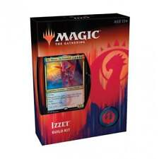 MTG GUILDS OF RAVNICA GUILD KIT * Guilds of Ravnica Guild Kit - Izzet