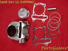 GY6 Cylinder Big Bore Kit 180cc 171cc 61mm 125cc 150cc Scooter Sand Buggy Trike
